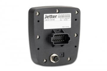 Sterownik mobilny JCM 501